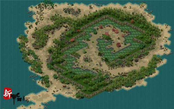 图3:《新战国英雄》心之岛.jpg