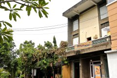 巴厘岛背包客旅舍(Bali Backpackers Hostel)