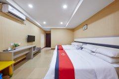 A&A Room广州尚丰主题酒店公寓